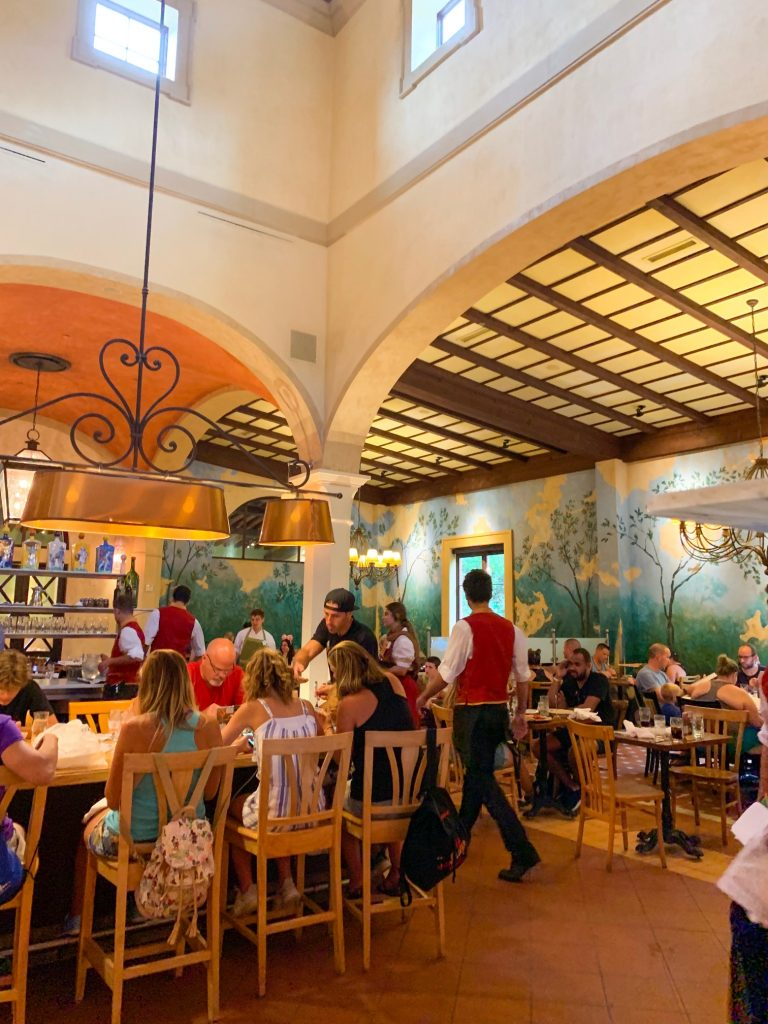 17 Best And Worst Epcot Restaurants