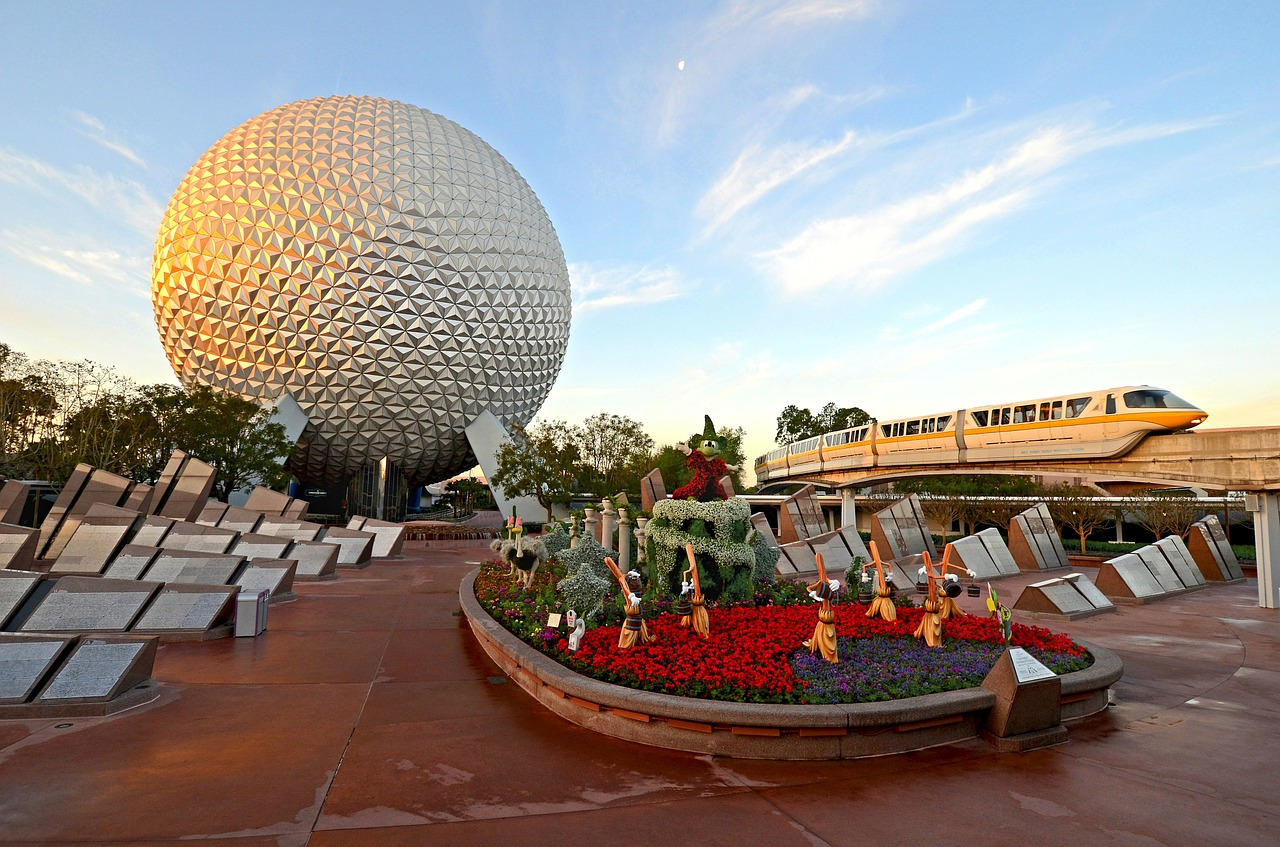What to eat at Epcot