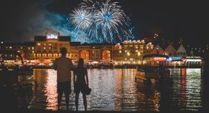 see the fireworks at Disney's boardwalk when planning a trip to Disney