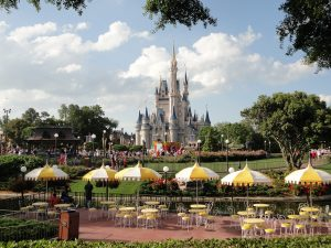 Magic Kingdom should be avoided when planning a trip to Disney