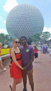 visit Disney as an adult
