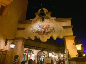 gran fiesta tour is a fun, underrated ride at epcot