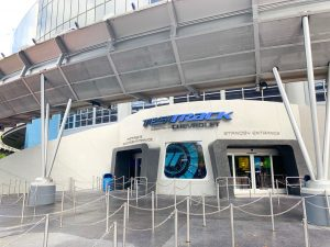 test track is an amazing ride at epcot