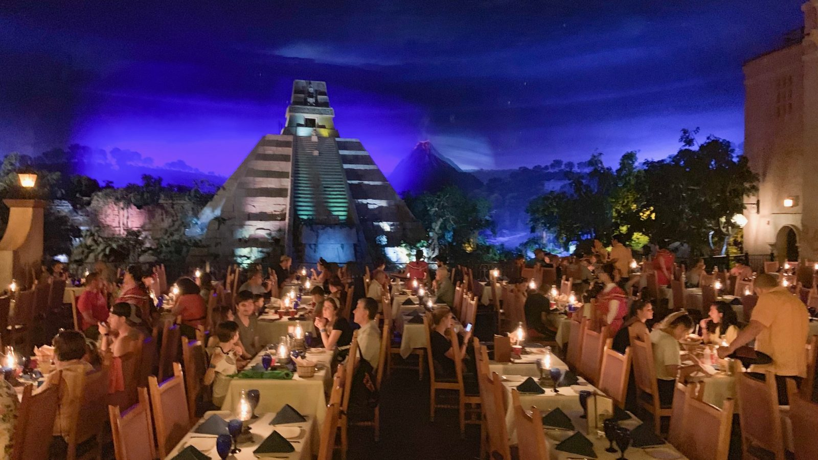 Use your disney dining plan calculator to see if you can eat at Mexico