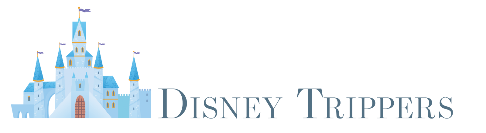 Disney Trippers Logo