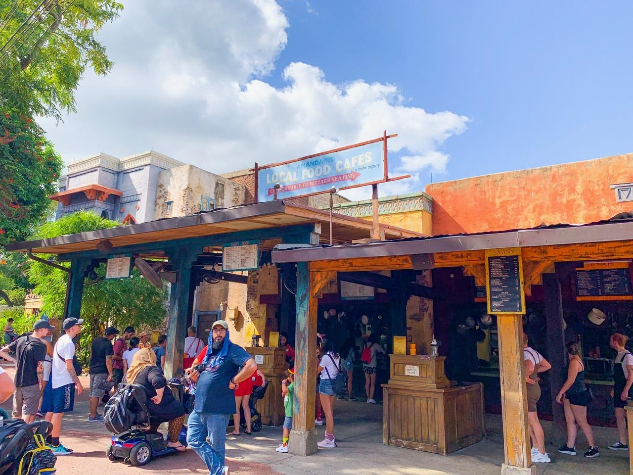 Yak and Yeti Local Markets