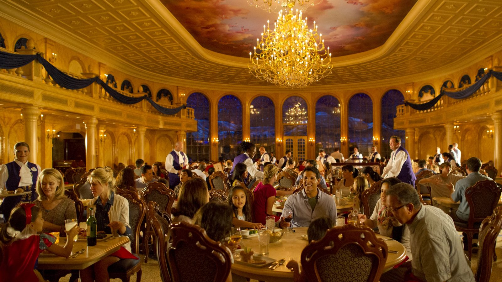 33 Best (and Worst!) Disney World Restaurants - Disney Trippers