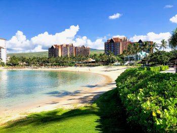 Disney Aulani Resort with Ko Olina Lagoon Disney Aulani Review
