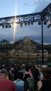 fantasmic theater