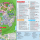official Magic Kingdom map
