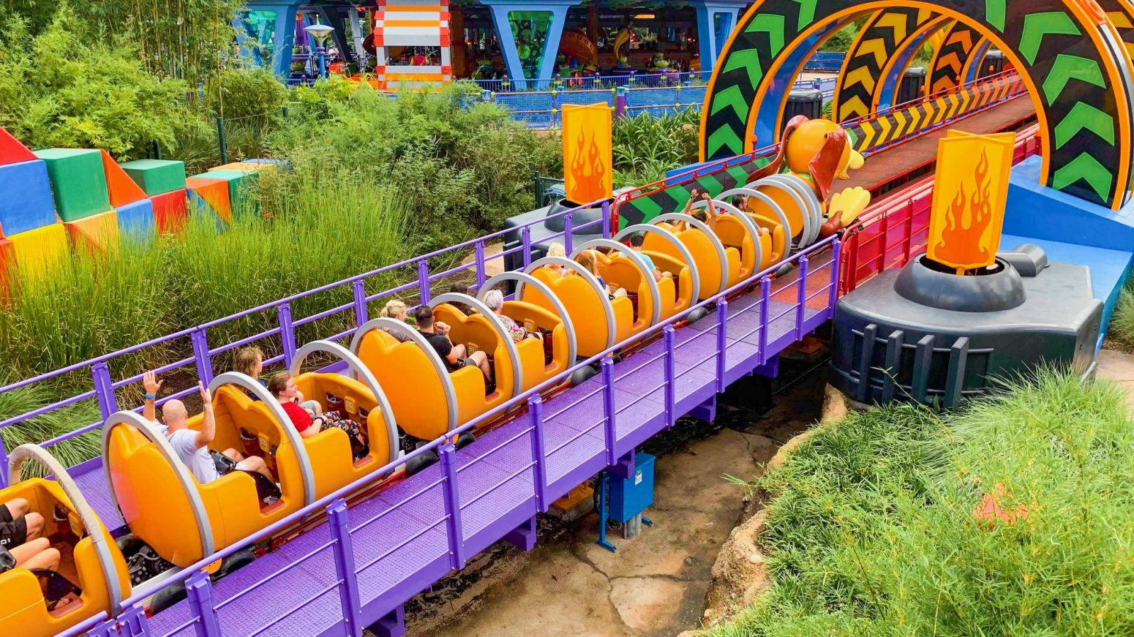 37 Best And Worst Disney World Rides Disney Trippers