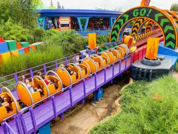 Slinky Dog Dash ready for blastoff