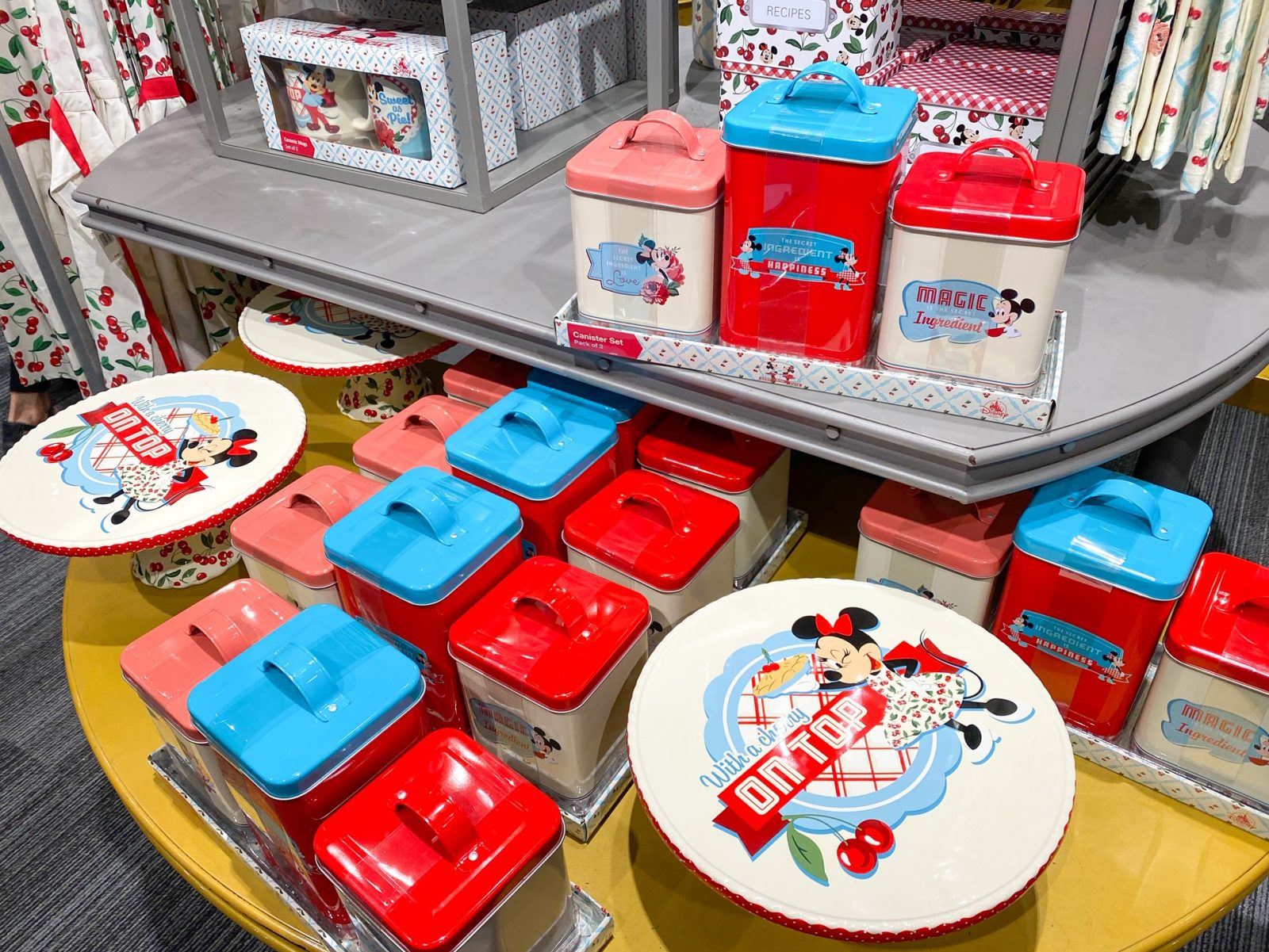 Disney Souvenirs Housewares and Kitchenware