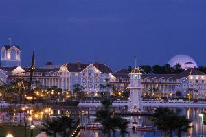 Disney on a Budget Beach Club Resort Disney Transportation