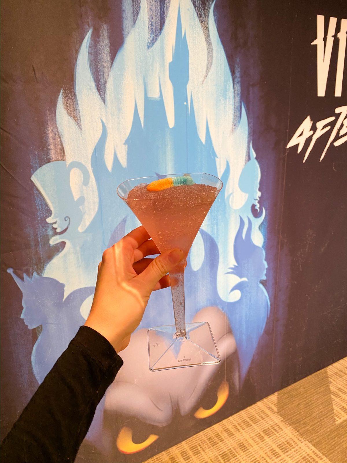 hades temptation drink at Disney