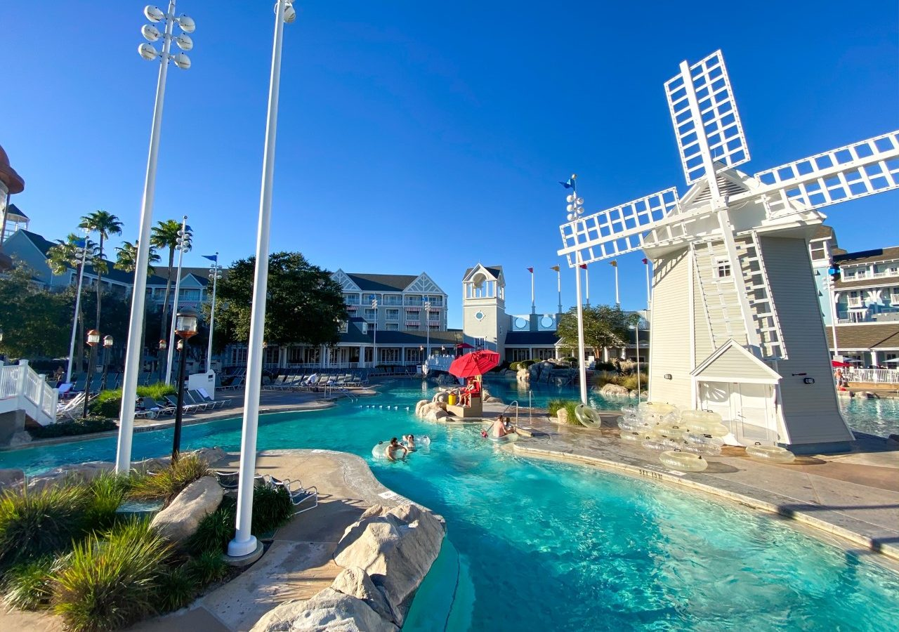 16 Best And Worst Disney Resorts For Kids Disney Trippers