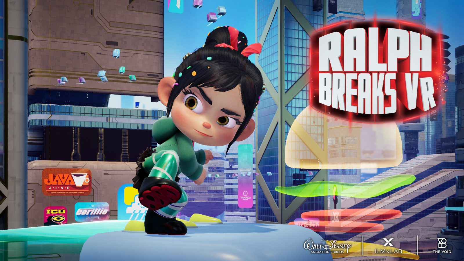 ralph breaks vr photo for the void